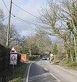 Wangfield Lane, Curdridge - geograph.org.uk - 325758.jpg