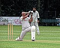 Wanstead & Snaresbrook CC v Harrow Weald CC at Wanstead, London, England 028.jpg