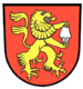 Coat of arms of Dauchingen
