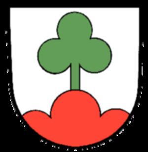Hilzingen - Image: Wappen Hilzingen