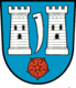 Coat of arms of Lieberose