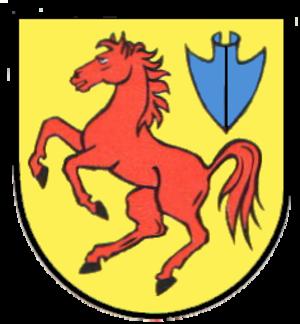 Michelfeld - Image: Wappen Michelfeld