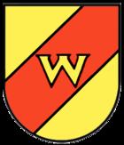 Wappen der Gemeinde Walheim
