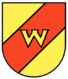 Coat of arms of Walheim