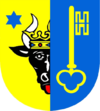Coat of arms of the city of Röbel