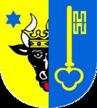 Coat of arms of the city of Röbel / Müritz