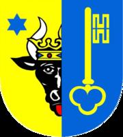 Wappen der Stadt Röbel-Müritz
