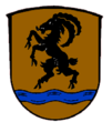 Coat of arms of Hebertshausen