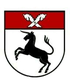 Coat of arms of Wrestedt