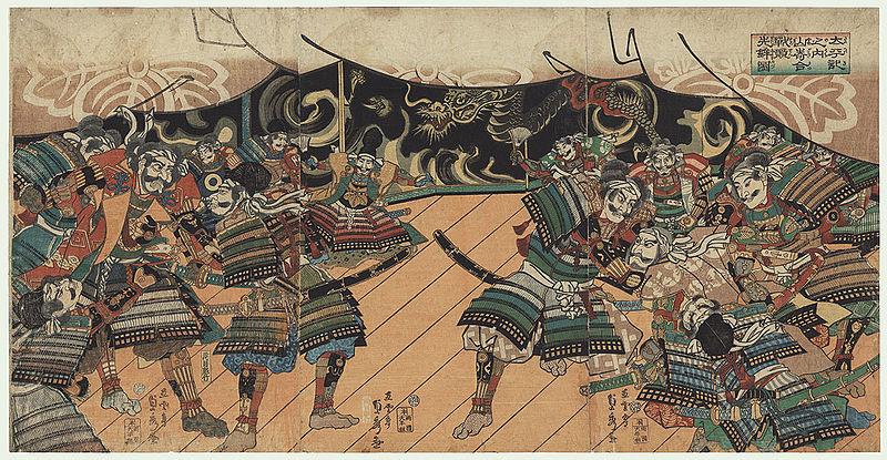 http://upload.wikimedia.org/wikipedia/commons/thumb/5/52/War_Council_Before_the_Battle_of_Yamazaki.jpg/800px-War_Council_Before_the_Battle_of_Yamazaki.jpg
