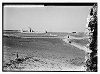 War cemetery on Scopus, near view LOC matpc.11407.jpg