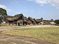 Warehouse and Market area in Yoshinogari Historical Park 3.jpg
