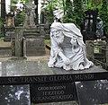 Warszawa, Cmentarz Powązkowski SDC11585.JPG