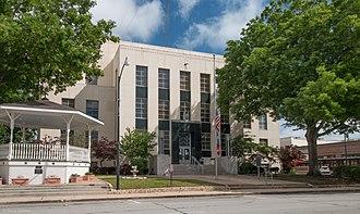 Washington County, Texas - Image: Washington County Courthouse (1 of 1)