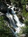 Wasserfall am Averser Rhein bei Ausserferrera - panoramio.jpg
