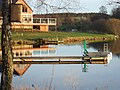 Water-skiers boat jetty - geograph.org.uk - 619382.jpg