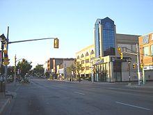 Waterloo, Ontario - Wikipedia