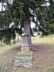 Wayside Cross near Františkov 34.JPG