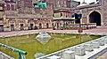 Wazir Khan Mosque ablution area.jpg
