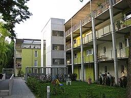 Weikertsblochstraße in Offenbach am Main