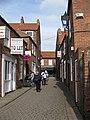 Well Lane, Beverley - geograph.org.uk - 1773073.jpg