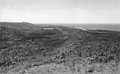 West Bluff summit view, 1933.png