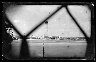 Brighton Beach - Image: West Brighton, Brooklyn, ca. 1872 1887. (5832942307)