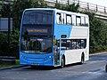 West Midlands Travel (Coventry) BX61 LNH enviro 400 (7747654600).jpg