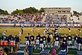West Texas A&M vs. Texas A&M–Commerce football 2016 24 (A&M–Commerce on offense).jpg