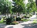 Westfriedhof Innsbruck Südlicher Teil 6.jpg