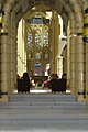 Westminster Abbey in Lego (5).jpg