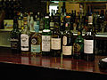 Whiskies of Islay island, Scotland.jpg