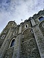 White Tower London and Sky.jpg
