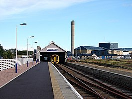 Wick Station - geograph.org.uk - 951662.jpg