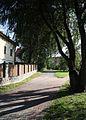 Widok spod Szkoły Podst. Nr 55 w kierunku Gołaśki - panoramio.jpg