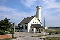 Wiener Neustadt - Kirche St. Anton (1).JPG