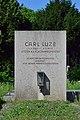 Wiener Zentralfriedhof - Gruppe 33 H - Carl Luze.jpg