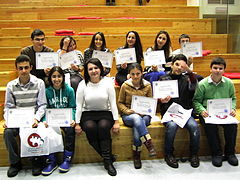 Wikiclass in Ayb High School, Dec 09, 2013 01.jpg