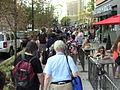 Wikimania 2012 - Chase me 07.JPG