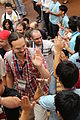 Wikimania 2013 closing ceremony IMG 5228.JPG