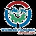 Wikimedia Hackathon Jerusalem 2016.png