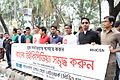 Wikipedia gathering at Ekushey Book Fair 2015 10.JPG