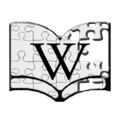 Wiktionary logo2 favicon transparent.png