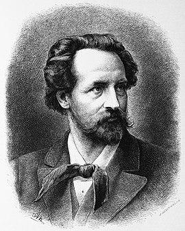 Adolf von Wilbrandt