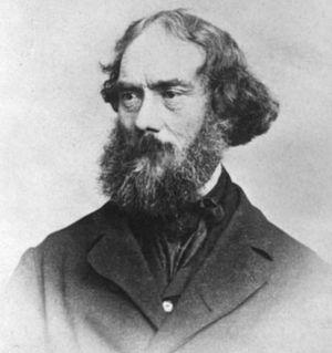 William Mactavish - William Mactavish, circa 1860s