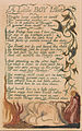 "William Blake - Songs of Innocence and of Experience, Plate 43, ""A Little Boy Lost"" (Bentley 50) - Google Art Project.jpg"