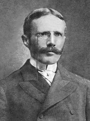 William G. Mather - Image: William G. Mather, 1902