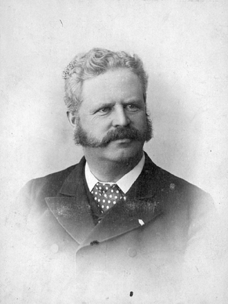 William Holmes Howland - Image: William Holmes Howland