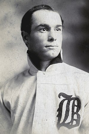 William Matthews (baseball) - Image: William Matthews 1909