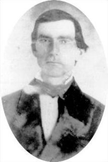 William Y. Slack Confederate Army general, lawyer and politician